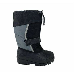 LL Bean Northwood Insulated Snow Boots Kids
